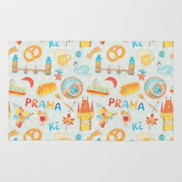 Adorable Prague Rug