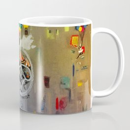 My circus, my monkeys Coffee Mug