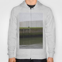 By the water Hoody