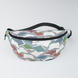 Reading Nook Fanny Pack