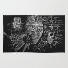 Blackstar by Cap Backard Rug