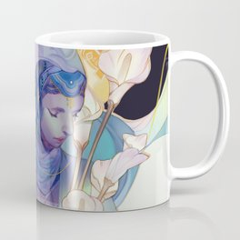 calla Coffee Mug