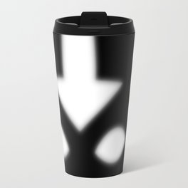 No, It's Not Over Travel Mug
