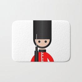 My London Bath Mat