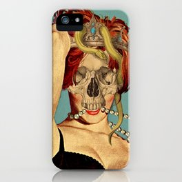 GINGER 2 iPhone Case