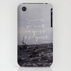 Find Yourself Slim Case iPhone (3g, 3gs)