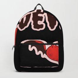 Devlish Backpack
