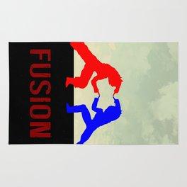 Fusion Rug