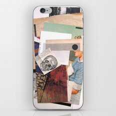 One Flew Over The Cuckoo's Nest iPhone & iPod Skin