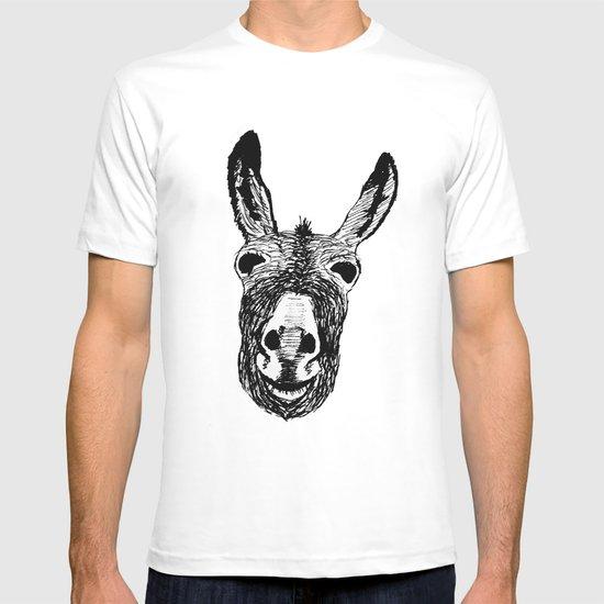 Wonky Donkey  T-shirt