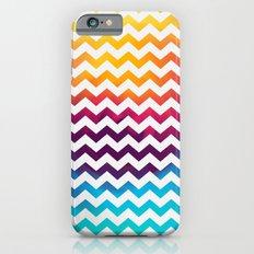 Rainbow Zoon Slim Case iPhone 6s