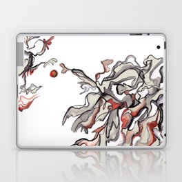 Apple of Discord Laptop & iPad Skin