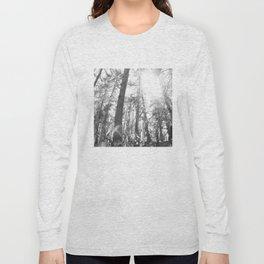 Healing Stream Scotland Long Sleeve T-shirt