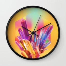 Halo Wall Clock