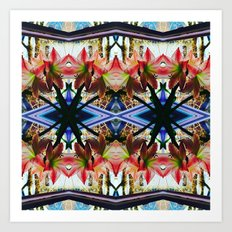Stargazer 2 Art Print
