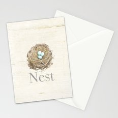 Nest Stationery Cards