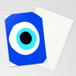 Evil Eye Talisman Lucky Charm Stationery Cards