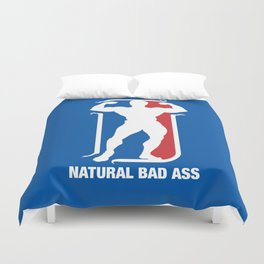 NBA Duvet Cover