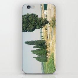 Tuscany Country iPhone Skin