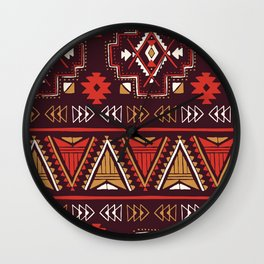 Ambriz Wall Clock