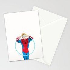 SpiderBoy Stationery Cards