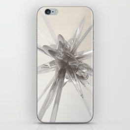 Glass Star iPhone Skin