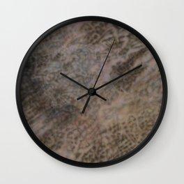 Juli Wall Clock