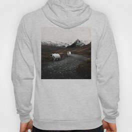 The Two Mountaineers Hoody