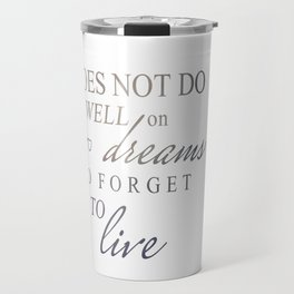 Dumbledored Travel Mug