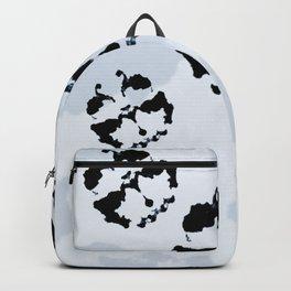 Rorschach inkblot Backpack