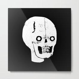 FREDD Metal Print