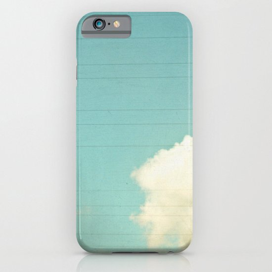 Lines iPhone & iPod Case