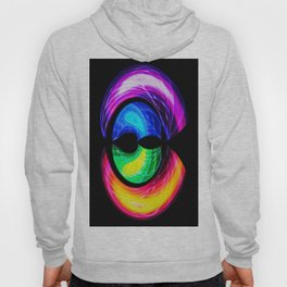 Abstract Perfection 18 Hoody