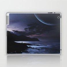 Distant Planets Laptop & iPad Skin