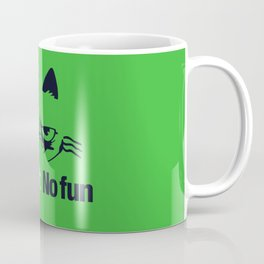 No drift No fun v7 HQvector Coffee Mug