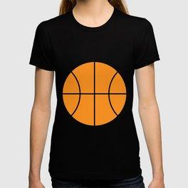 #9 Basketball T-shirt