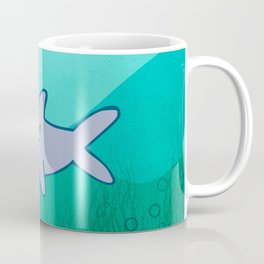 Tiburon Coffee Mug