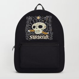 Stitchcraft Backpack