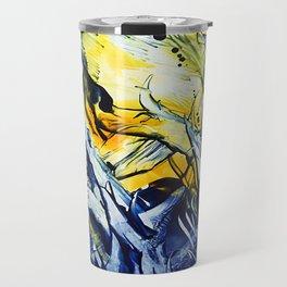 BlueHour Travel Mug