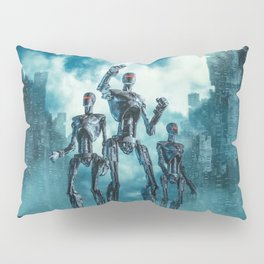 The Patrol Pillow Sham