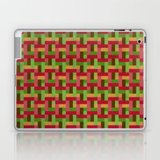 Woven Pixels VI Laptop & iPad Skin