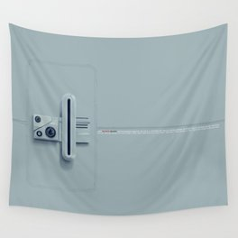 Baseline Test Wall Tapestry