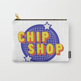 Chip Shop Carry-All Pouch