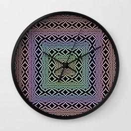 Colorandblack series 683 Wall Clock