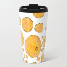 Navel Travel Mug