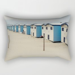 The Hague by the Sea Rectangular Pillow