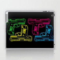 Spring Breakers Laptop & iPad Skin