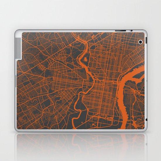 Philadelphia 2 Laptop & iPad Skin