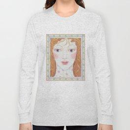 Rosella Long Sleeve T-shirt