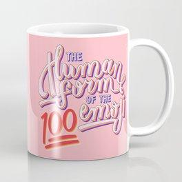 100 Emoji Coffee Mug